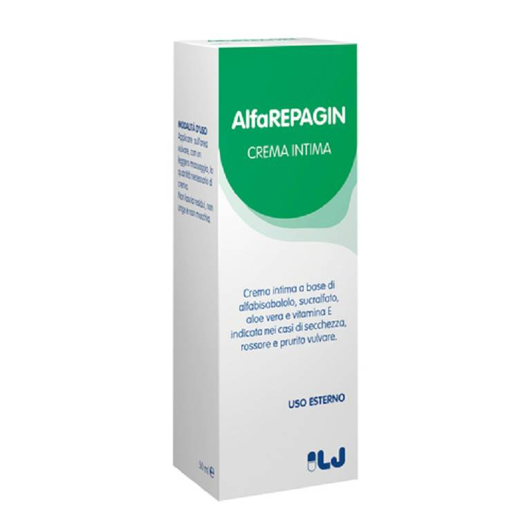 ALFAREPAGIN CREMA 50ML
