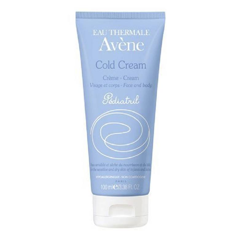 AVENE PEDIATRIL COLD CREAM