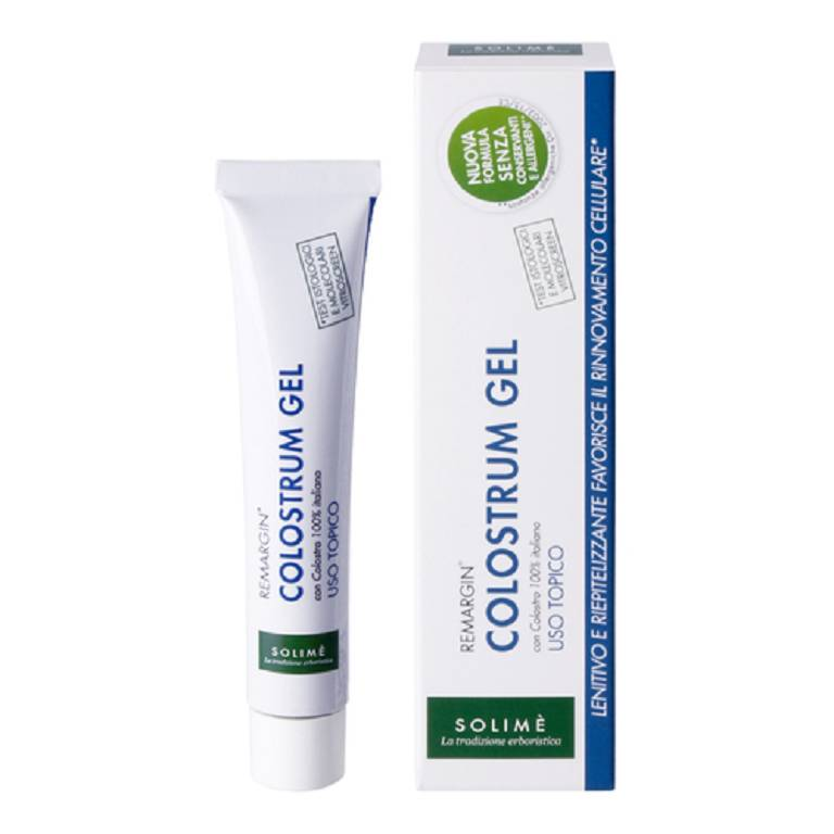 COLOSTRUM GEL REMARGIN 30ML