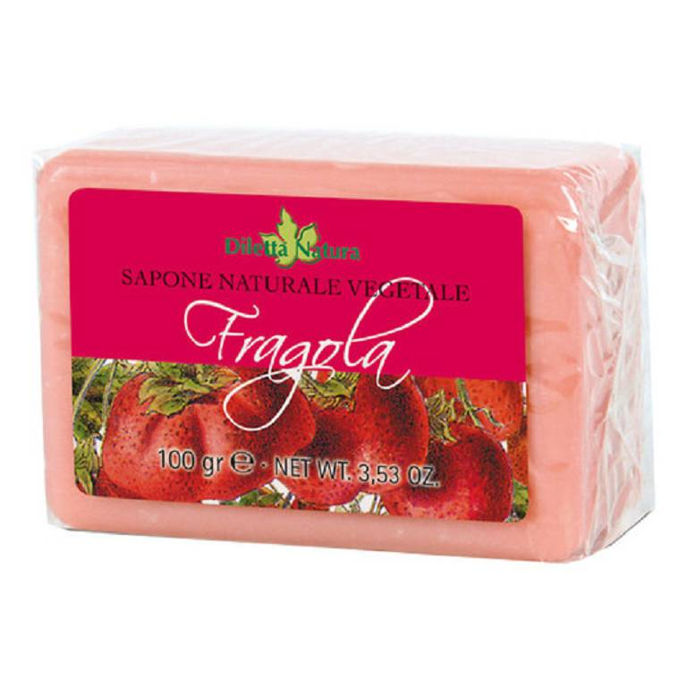 DILETTA N SAP FRAGOLA 100G