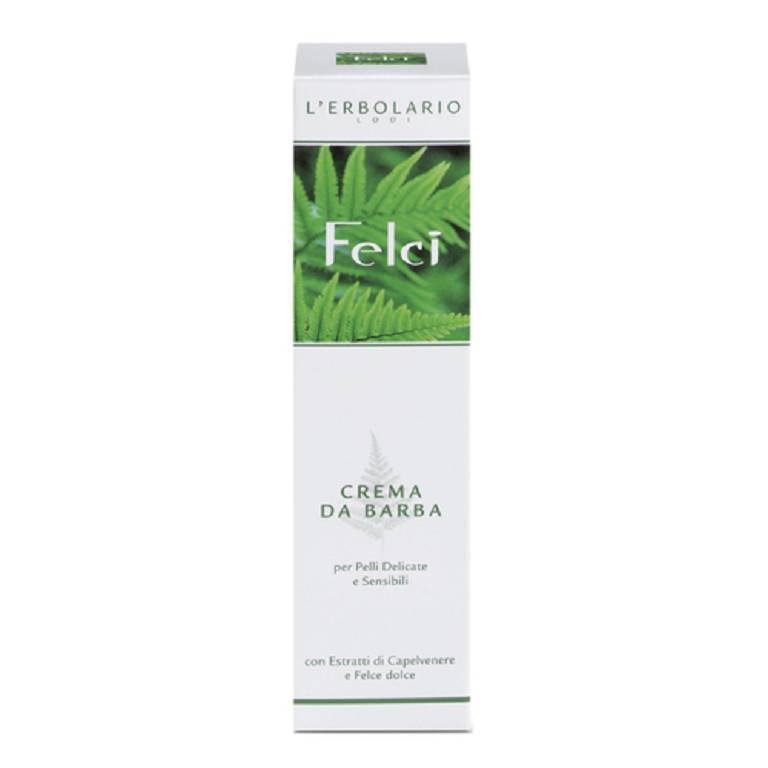 FELCI CR BARBA 150ML